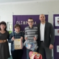 Wycieczka do Zespołu Placówek Specjalnych  w Pleszewie 2020-02-25
