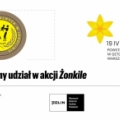 Akcja ŻONKILE 2021-04-15