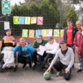 Bieg patrolowy z okazji Dnia dziecka, Dnia Sportu i Dnia Patrona 2021-06-01