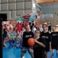 VI Regionalny Dzień Młodego Sportowca Olimpiad Specjalnych 2021-06-16