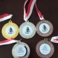 Mityng Lekkoatletyczny Olimpiad Specjalnych 2021-06-22